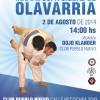 2 DE AGOSTO DE 2014 COPA CIUDAD DE OLAVARRIA / REGLAMENTO