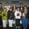 Distinción  de la Regional Atlántica de Judo a Judokas que participaron en los Panamericanos y Sudamericanos 2013