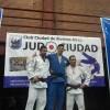 Excelentes resultados de los Judokas de la Asociación Regional Atlantica de Judo en la Copa Club Ciudad de Buenos Aires.