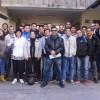 Se realizó el Curso de Defensa Personal 12/2016 a cargo del Maestroi Jorge Juri y el Profesor Kevin Juri