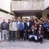 FINALIZO EL CURSO DE DEFENSA PERSONAL 7/2017 A CARGO DE LOS PROFESORES JORGE JURI Y KEVIN JURI