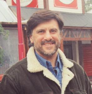 Jorge Juri Profesor de Judo de la Escuelas de Iniciación Deportiva del EMDeR
