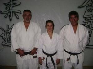 Miguel Torraca ; Patricia Di Fonzo & Daniel Molina