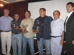 Campeonato Metropolitano Club Ciudad 1º , Regional Atlántica 2º, Club Italiano 3º. Con las copas Mtro.Aníbal Janeiro ,Prof. Jorge Juri y Mtro.Pablo Díaz Soto.