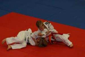Judo Infanto-Juvenil