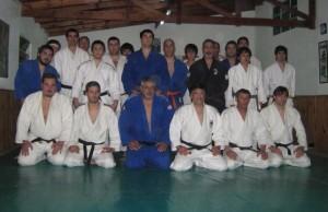 Participantes del Curso Regional (ARAJ) en Tres Arroyos.
