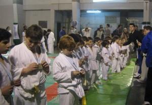 Imágen de archivo del Regional 2010.