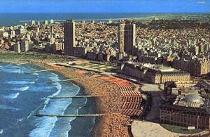"""Mar del Plata Te Espera """" Una ciudad para volver"""""""