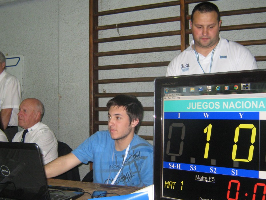 Kevin Juri , Gustavo Raising