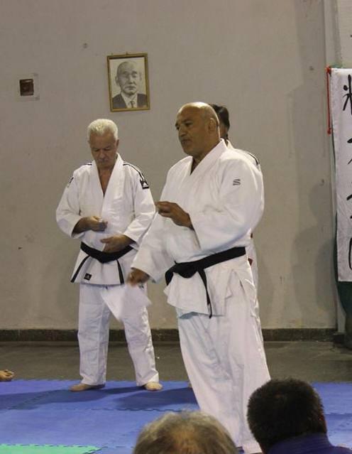 Alejandro Kaidar disertó sobre las nuevas reglas de Arbitraje.