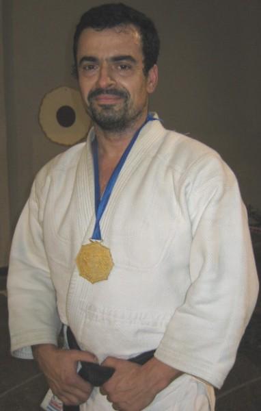 Alejandro Lobos.