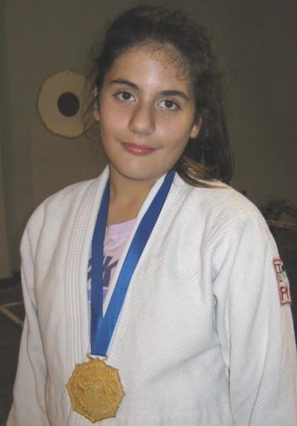 Victoria Delvecchio