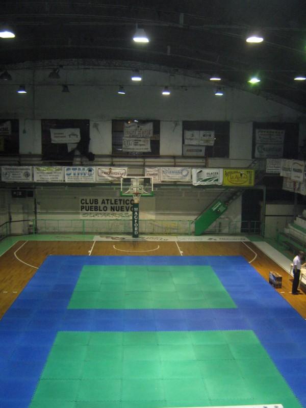 Estadio Club Pueblo Nuevo
