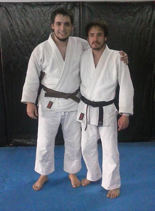 Grela y  Moreno